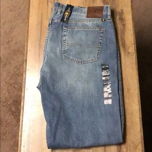 Brand New w/ tags Men's Lucky Brand Jeans
